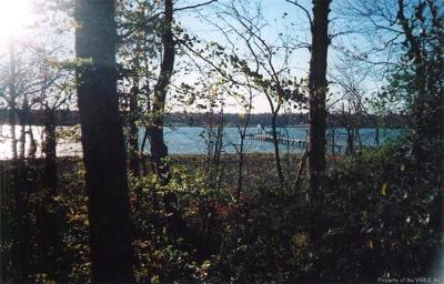 Residential Lots & Land For Sale: Tbd River Bluff Lane