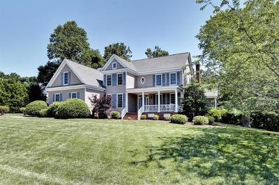 Kingsmill Single Family Home For Sale: 119 George Sandys