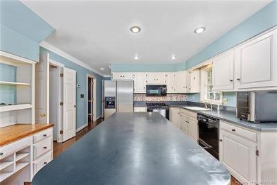 Williamsburg Single Family Home For Sale: 315 Nottingham Road