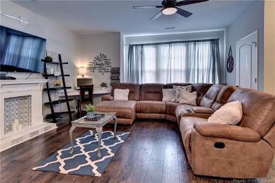 Williamsburg VA Rental For Rent: $1,800