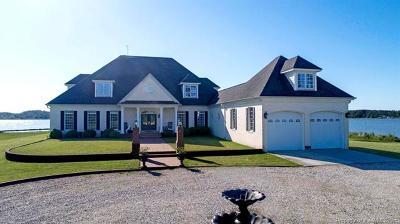 Single Family Home For Sale: 8934 Bar Harbor Lane
