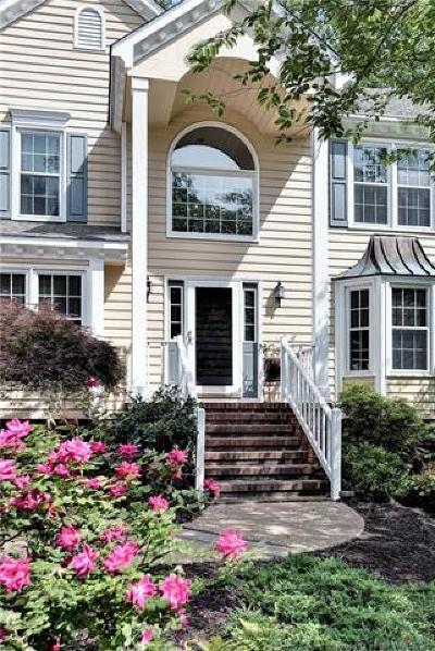 Kingsmill Single Family Home For Sale: 105 Blair Court