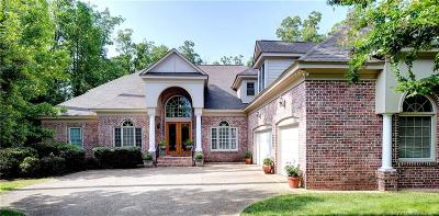 Governors Land Single Family Home For Sale: 2861 Bennetts Pond Road
