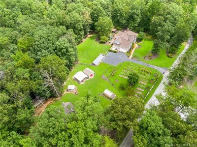 Single Family Home For Sale: 13850 Mountain Laurel Grove