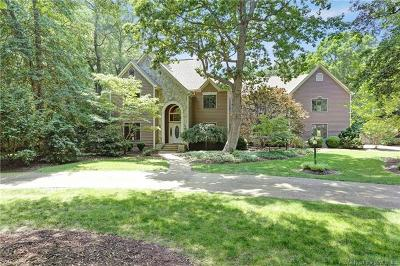 Single Family Home For Sale: 105 Colberts Trace