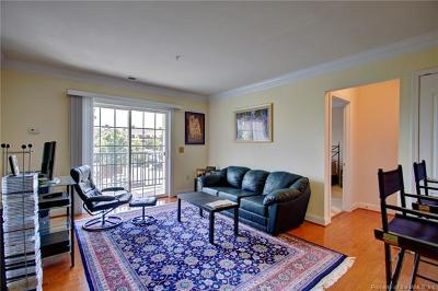 New Town Condo/Townhouse For Sale: 5206 Foundation Street