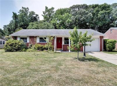 Hampton Single Family Home For Sale: 130 Fort Worth Street