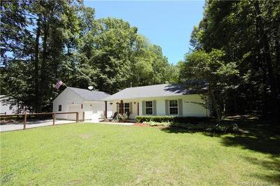 Gloucester Single Family Home For Sale: 8821 Marlfield Road