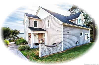 Single Family Home For Sale: 350 Riverview Drive