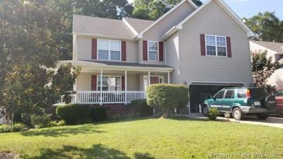 Single Family Home For Sale: 5864 Montpelier Drive