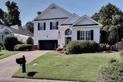 Williamsburg VA Single Family Home For Sale: $339,000