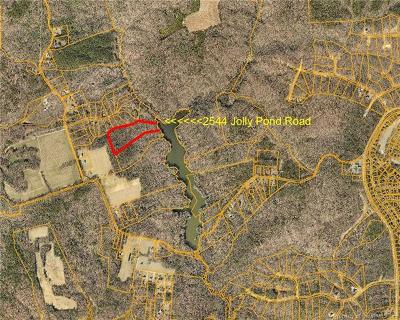 Williamsburg Residential Lots & Land For Sale: 2544 Jolly Pond Road