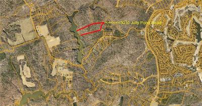 Williamsburg Residential Lots & Land For Sale: 3010 Jolly Pond Road