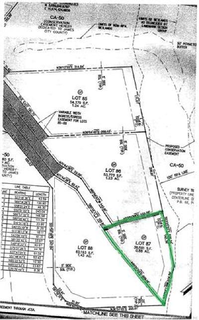 Residential Lots & Land For Sale: 9948 Swallow Ridge