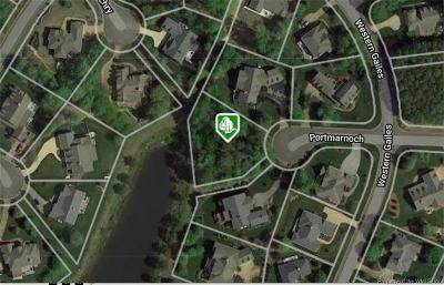 Fords Colony Residential Lots & Land For Sale: 208 Portmarnoch