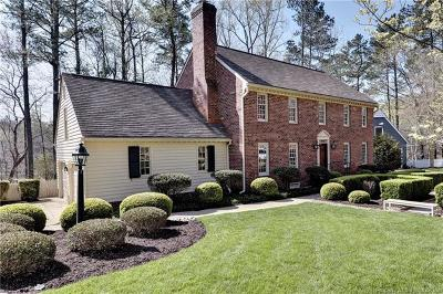 Governors Land, Kingsmill Single Family Home For Sale: 232 West Tazewells Way