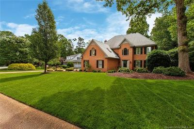 Single Family Home For Sale: 108 Mill View Circle