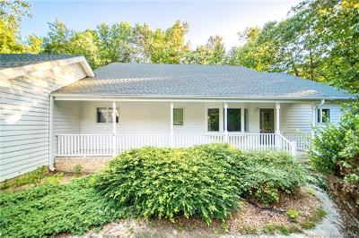 Windsor Forest Single Family Home For Sale: 4701 Longhill Road