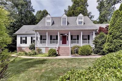Williamsburg Single Family Home For Sale: 124 Marion