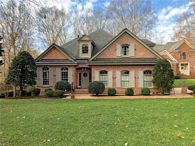 Single Family Home For Sale: 4 Wildwood Lane