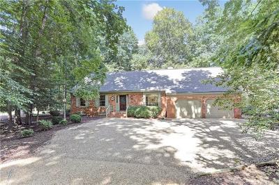 Kingsmill Single Family Home For Sale: 321 East Tazewells Way