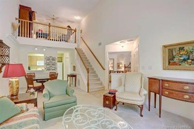 Bristol Commons Condo/Townhouse For Sale: 107 Bristol