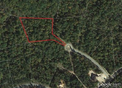 Fords Colony Residential Lots & Land For Sale: 4712 Locklomond