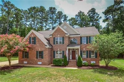 Yorktown Single Family Home For Sale: 110 Perdue Court