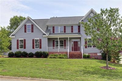 Williamsburg Single Family Home For Sale: 3975 Guildford Lane