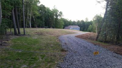 Williamsburg Residential Lots & Land For Sale: 409 Big Gap Road