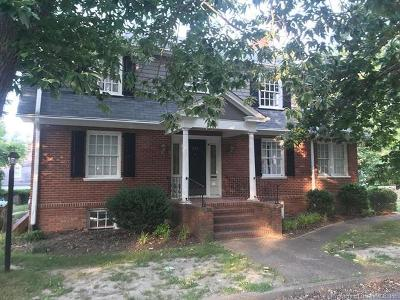 Rental For Rent: 207 Cary Street #G