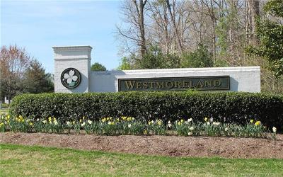 Williamsburg Residential Lots & Land For Sale: 5519 Westmoreland Drive