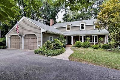 Williamsburg Single Family Home For Sale: 111 Copse Way