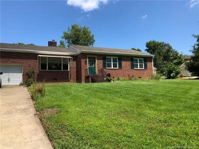 Single Family Home For Sale: 19 Forest Hill Drive
