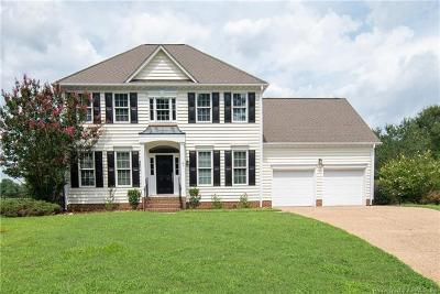 Stonehouse Single Family Home For Sale: 9908 Mountain Berry