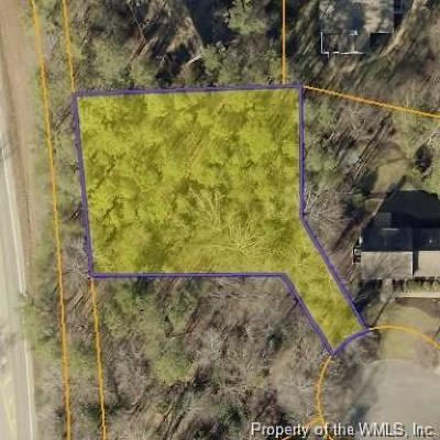 Residential Lots & Land For Sale: 130 Westward Ho