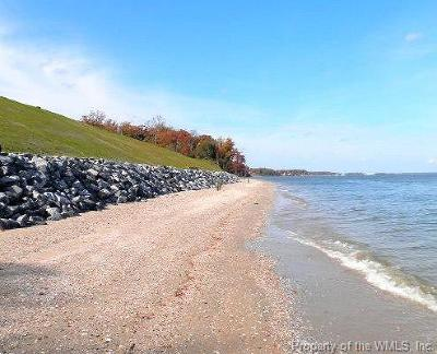 Residential Lots & Land For Sale: 388 Cobham Bluff Lane