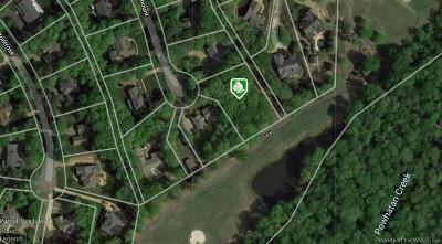 Fords Colony Residential Lots & Land For Sale: 119 Rosemount