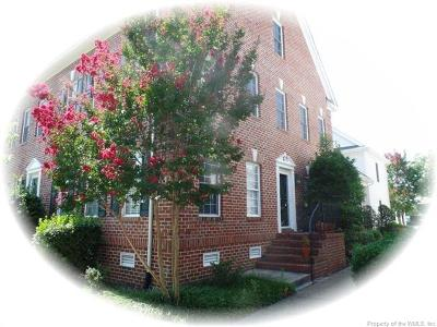 Williamsburg Rental For Rent: 4217 New Town Avenue