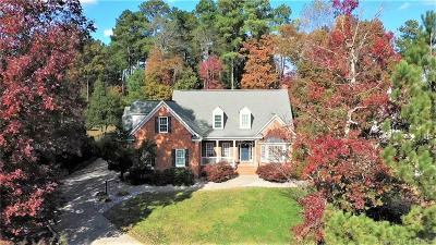 Charles City County, Isle Of Wight County, James City County, Surry County, York County Single Family Home For Sale: 2904 Leatherleaf Drive