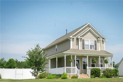 Gloucester Single Family Home For Sale: 6525 Gentry Court
