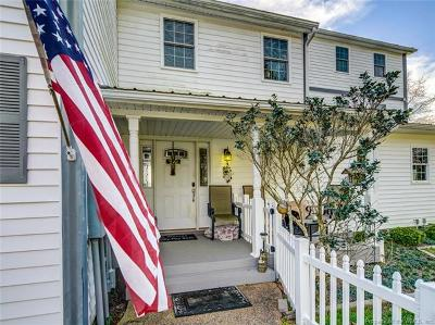 Single Family Home For Sale: 4683 Clay Bank Road