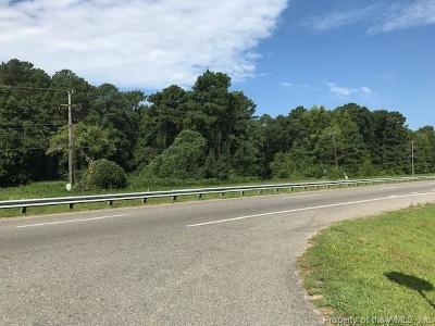 Gloucester Commercial For Sale: 8316 George Washington Memorial Highway