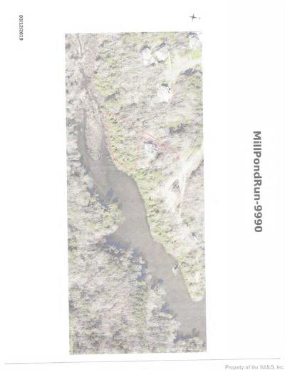 Stonehouse Residential Lots & Land For Sale: 9990 Mill Pond Run