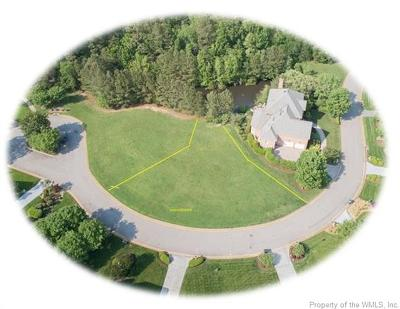 Residential Lots & Land For Sale: 2924 Barrets Pointe Road