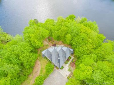 Single Family Home For Sale: 1018 Stewarts Road