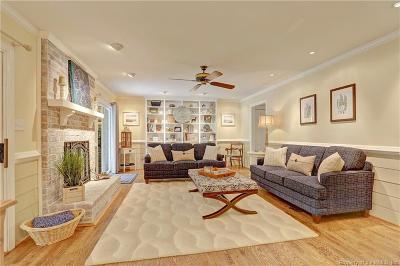 Williamsburg Single Family Home For Sale: 104 Clara Croker