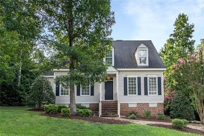 Williamsburg Single Family Home For Sale: 109 Marion