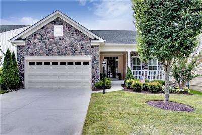 Williamsburg Single Family Home For Sale: 4116 Winthrop Circle