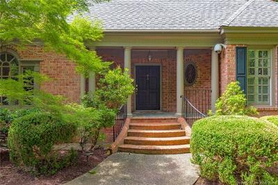 Williamsburg Single Family Home For Sale: 123 Formby